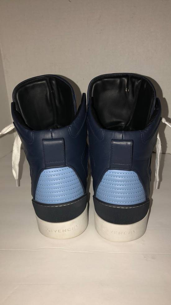 Givenchy Givenchy Tyson 2 Hight Top Leather Sneaker Size US 8.5 / EU 41-42 - 3