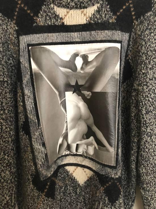 Givenchy *Final Sale* Wool Knit Sweater Size US L / EU 52-54 / 3 - 3