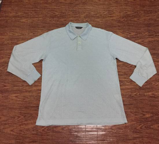 Givenchy Givenchy Man Polo T long Sleeve /Full print /Nice design Size US M / EU 48-50 / 2 - 2