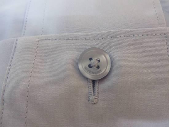 Givenchy Star embellished shirt Size US S / EU 44-46 / 1 - 7