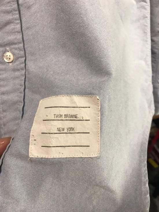 Thom Browne Thom Browne Button up Size US M / EU 48-50 / 2 - 1