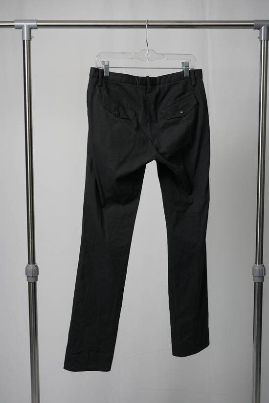 Julius SS09 Cotton Twill Trousers Size US 29 - 1