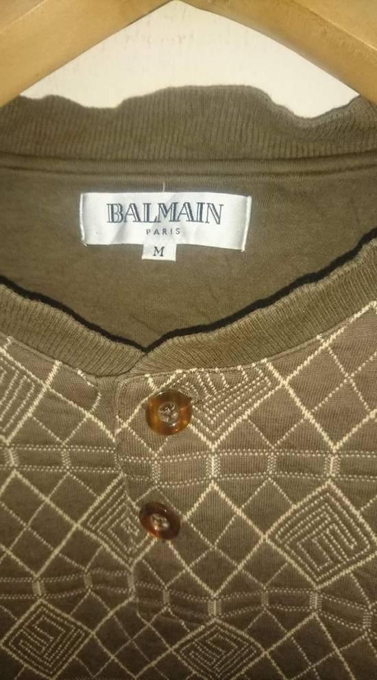 Balmain Balmain paris sweatshirt Size US M / EU 48-50 / 2 - 2