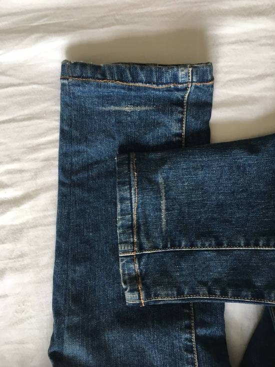Balmain Rare SS 15 Balmian Biker jeans Size US 32 / EU 48 - 7