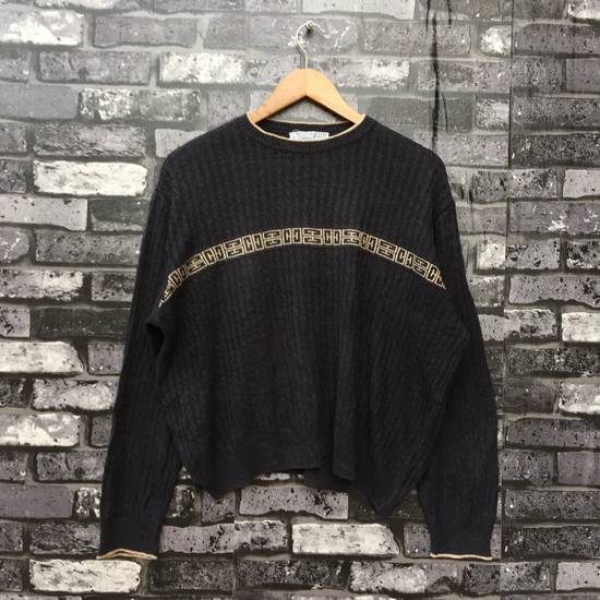 Givenchy MONSIEUR By GIVENCHY Knitwear Rare Vintage Givenchy Made in Italy Sweatshirt Size US M / EU 48-50 / 2