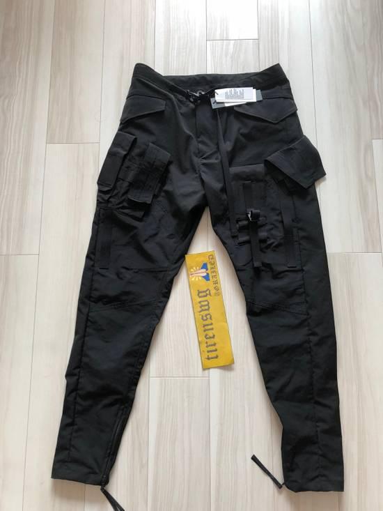 Julius Julius SS18 Cargo Pants Size US 32 / EU 48 - 1