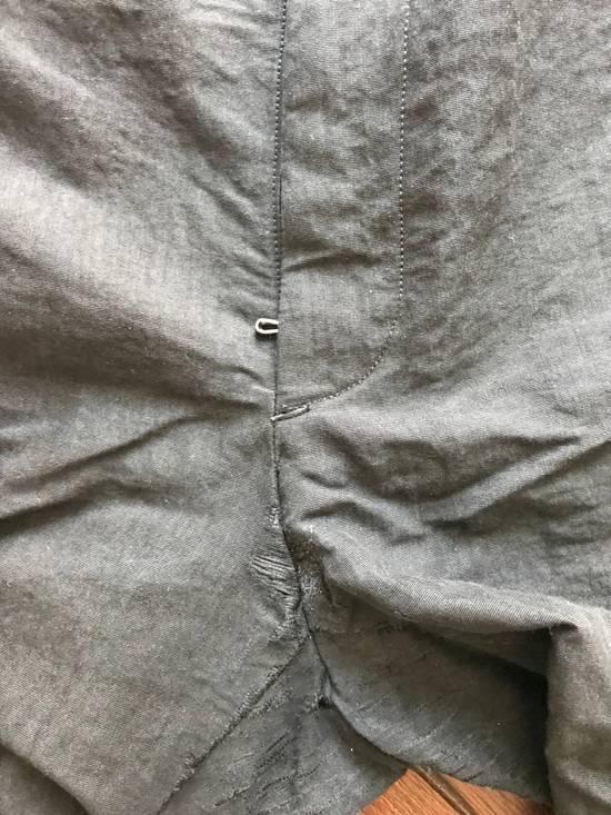 Julius Distressed biker pants Size US 33 - 3