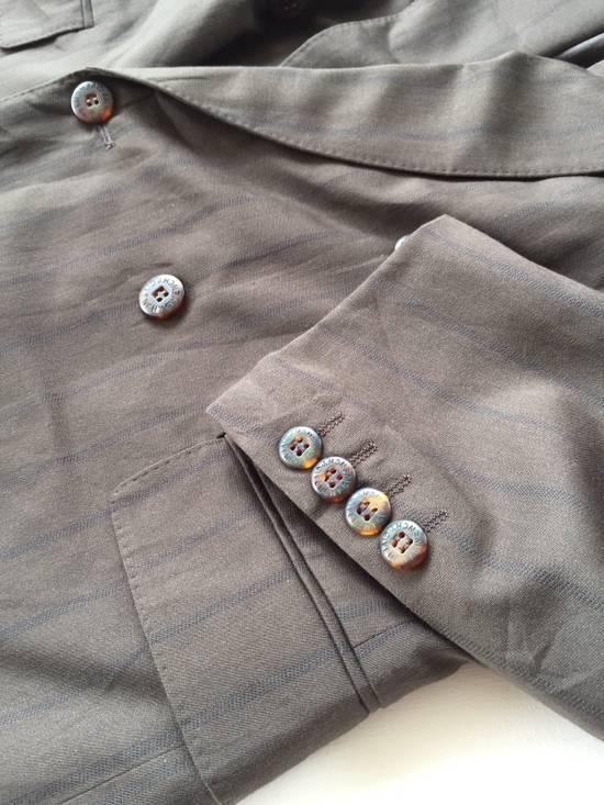 Givenchy Givenchy Blazer Jacket Stripe 20:5x29:5 Size 40R - 5