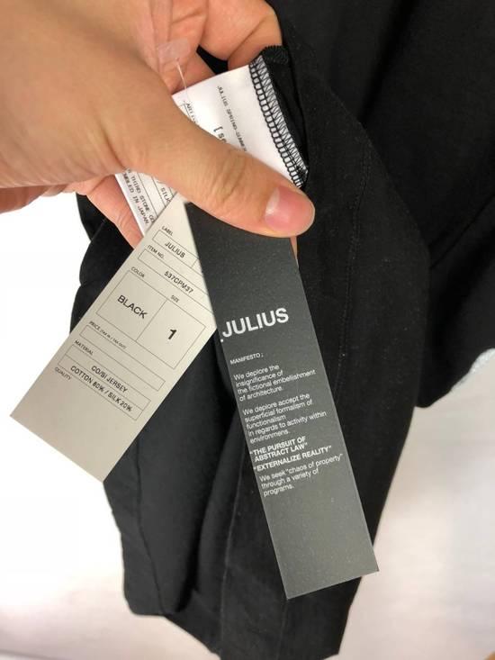 Julius New! SS16 Printed T-shirt Size US S / EU 44-46 / 1 - 6