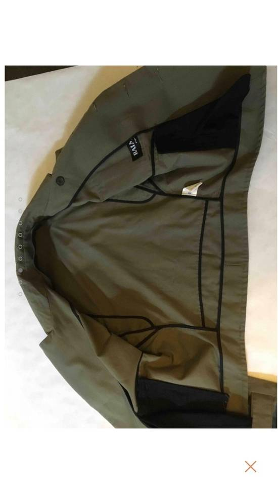 Balmain Military Jacket Size US M / EU 48-50 / 2 - 6