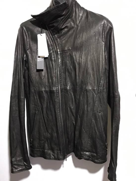 Julius leather jacket Size US S / EU 44-46 / 1