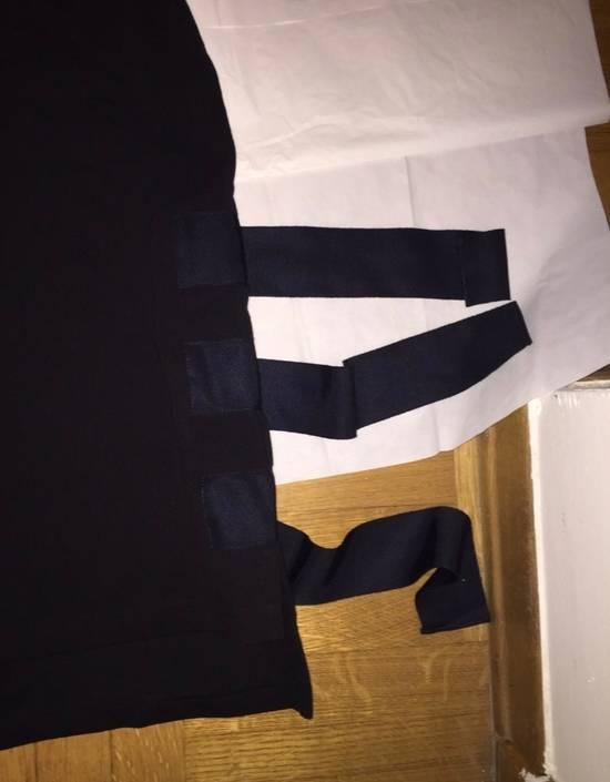 Givenchy BNWT Bondage Strap Polo Helmut Lang Size US M / EU 48-50 / 2 - 3