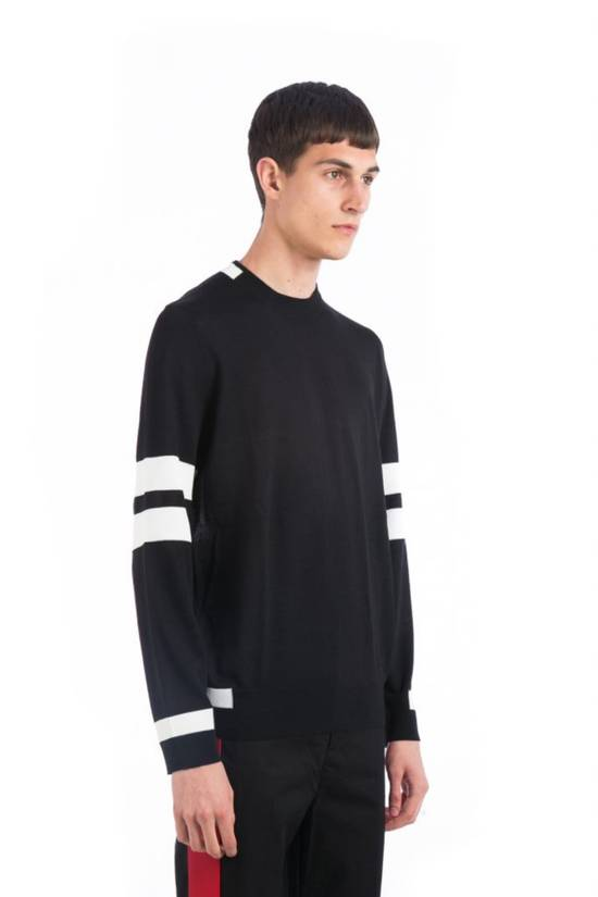 Givenchy Striped Sweater (Size - XL) Size US XL / EU 56 / 4 - 1