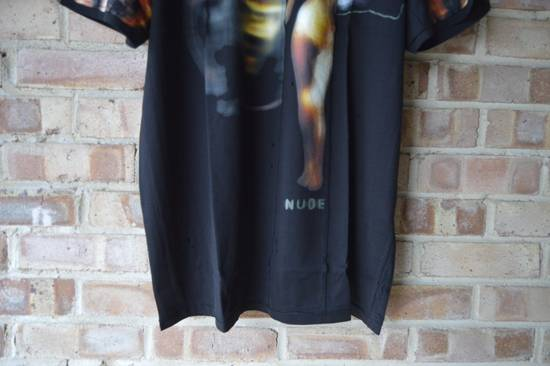 Givenchy Heavy Metal Distressed T-shirt Size US XL / EU 56 / 4 - 5