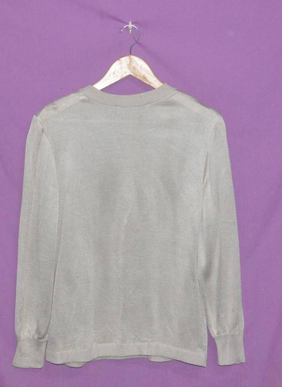 Givenchy Vintage Givenchy Nouvelle Boutique Knitwear Sweater Size US M / EU 48-50 / 2 - 3