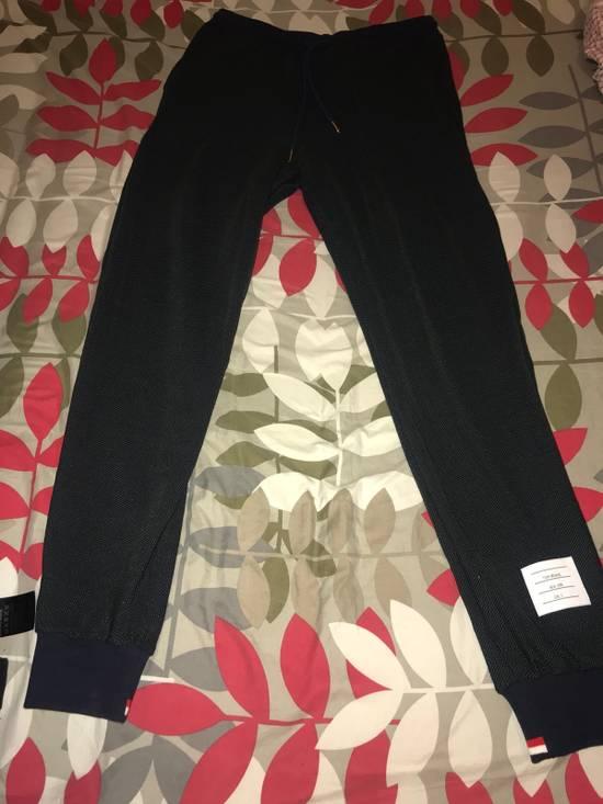 Thom Browne Thom Browne Track Pants Sz 2 Size US 32 / EU 48 - 9