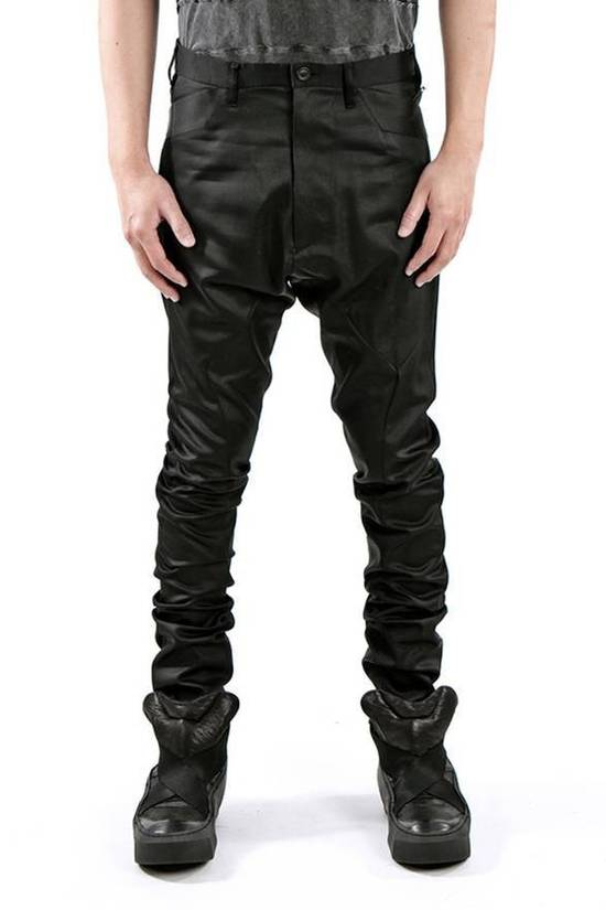 Julius SS15 3D Prism Trousers Size 4 Size US 34 / EU 50 - 15
