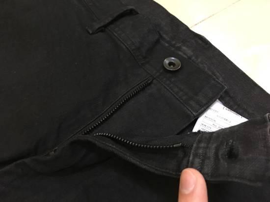 Julius Black Jeans Size US 30 / EU 46 - 4