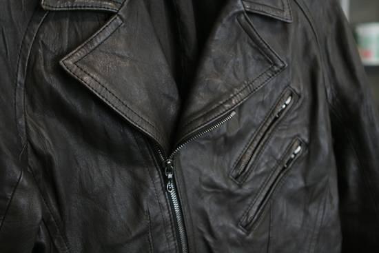 Julius LAST DROP: SS09 Lambskin Double Rider Size US M / EU 48-50 / 2 - 4
