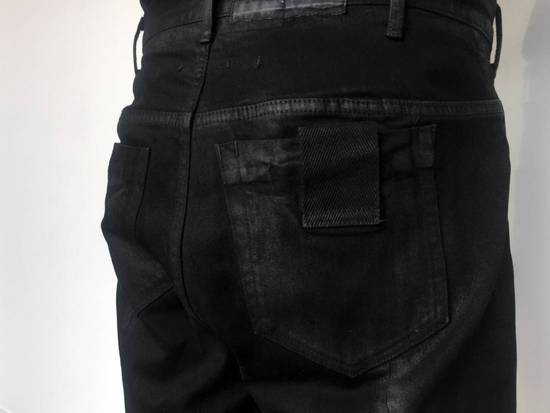 Julius 12oz Denim Waxed Seam Twisted Jeans Size US 32 / EU 48 - 6