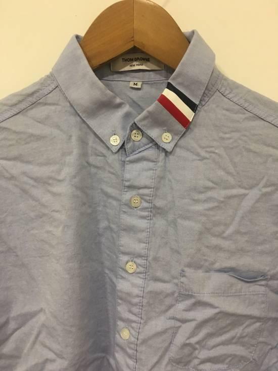 Thom Browne oxfort shirt Size US M / EU 48-50 / 2