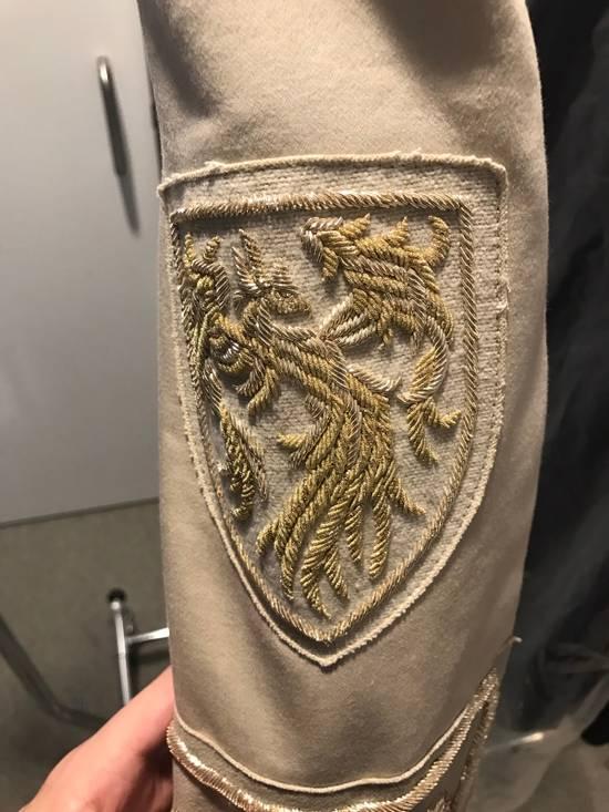 Balmain RARE Balmain Embroidered Blazer Size 38R - 4