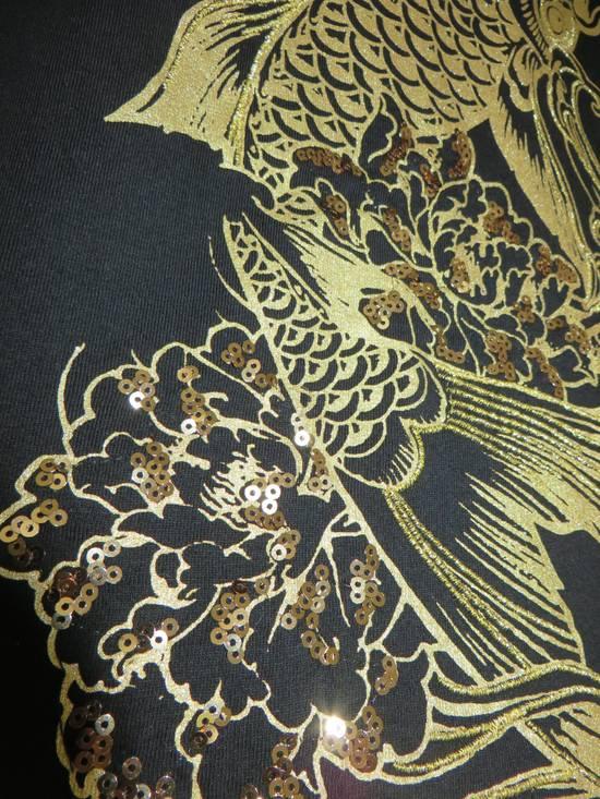 Balmain Embroidered fish t-shirt Size US M / EU 48-50 / 2 - 6