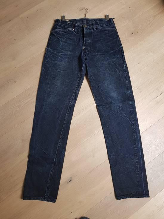 Tender Co. 130 model. Size 3 Size US 32 / EU 48