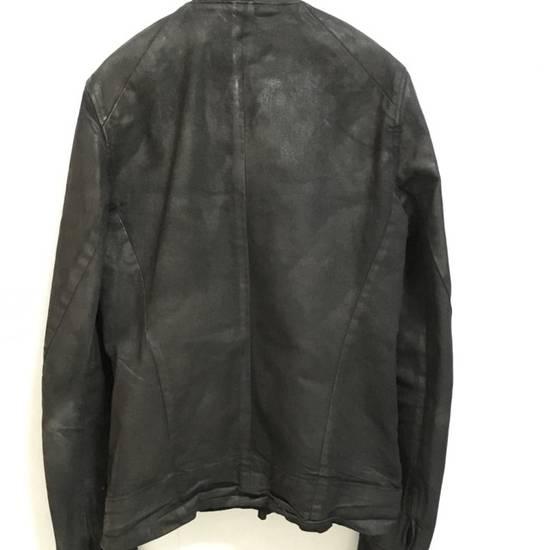 Julius Waxed rider jacket Size US M / EU 48-50 / 2 - 2