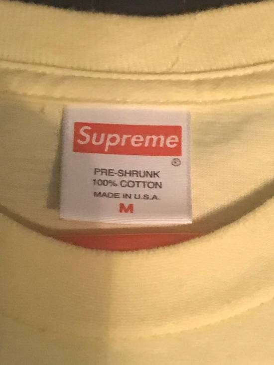 Supreme Supreme Mona Lisa Tee Size US M / EU 48-50 / 2 - 1