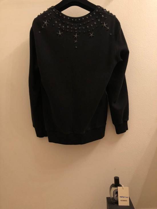 Givenchy Givenchy Star Bead Sweater Size US L / EU 52-54 / 3 - 8