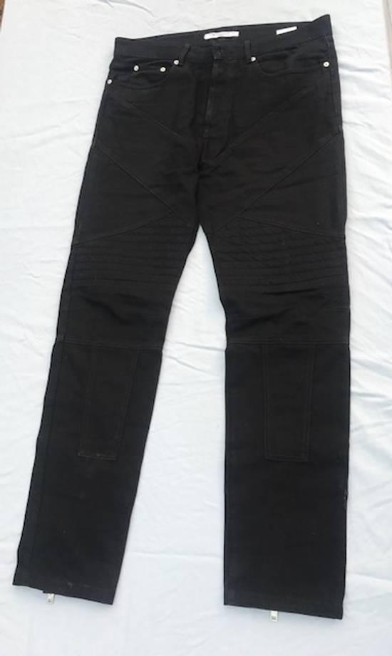 Givenchy Denim Pant Size US 34 / EU 50 - 2