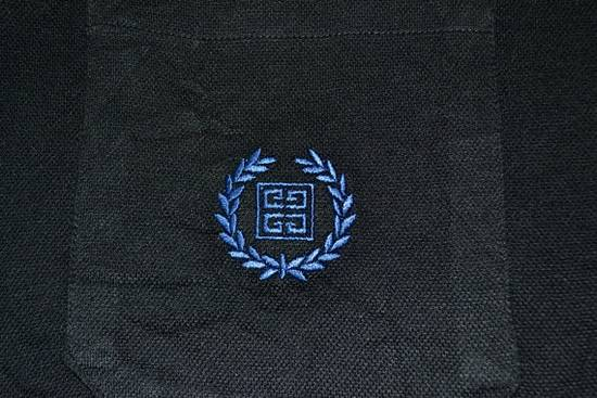 Givenchy Givenchy Shirt Vintage Givenchy Gentleman Paris Polo Shirt Givenchy Vintage Plain Pocket Made in Italy Polo Shirt Men's M Size US M / EU 48-50 / 2 - 4