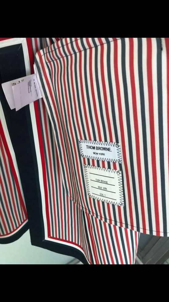 Thom Browne BACKSTRAP Macintosh Coat Size US M / EU 48-50 / 2 - 3