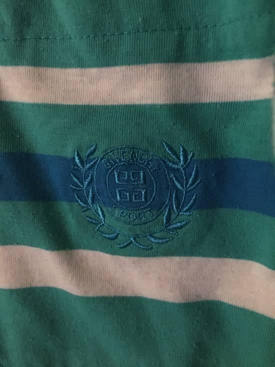 Givenchy Givenchy Sport Crest Logo Polo Size US M / EU 48-50 / 2