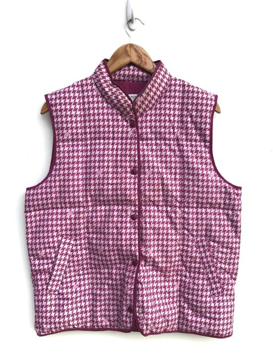 Balmain Balmain Paris Quilted Monogram Button Vest Size US S / EU 44-46 / 1