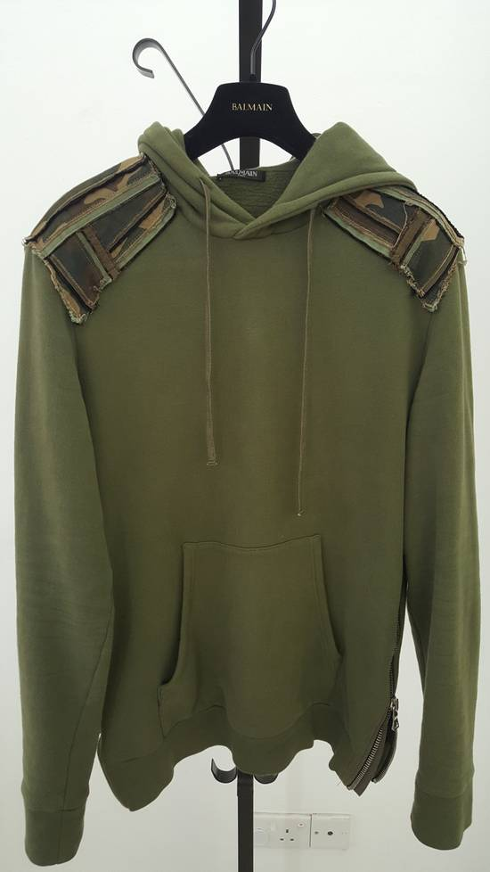Balmain Balmain hoodie Size US M / EU 48-50 / 2