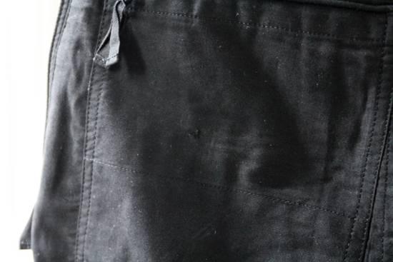 Julius Flight shorts - Black Size US 34 / EU 50 - 5
