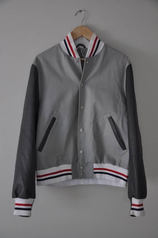 Thom Browne Letterman Jacket Size US M / EU 48-50 / 2 - 4