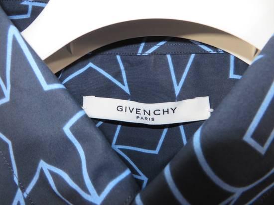 Givenchy Star-print shirt Size US S / EU 44-46 / 1 - 1