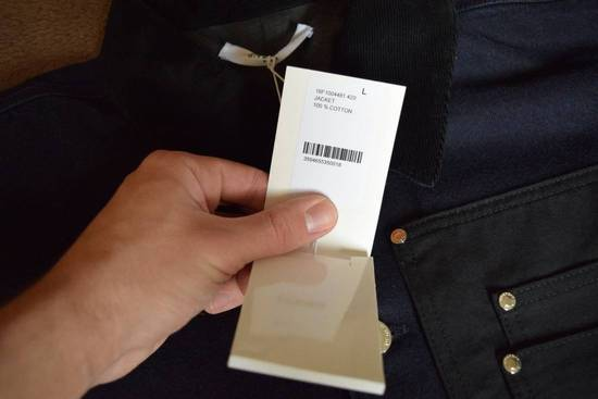 Givenchy Givenchy Authentic $1640 Patchwork Denim Jacket Size L Brand New Size US L / EU 52-54 / 3 - 4