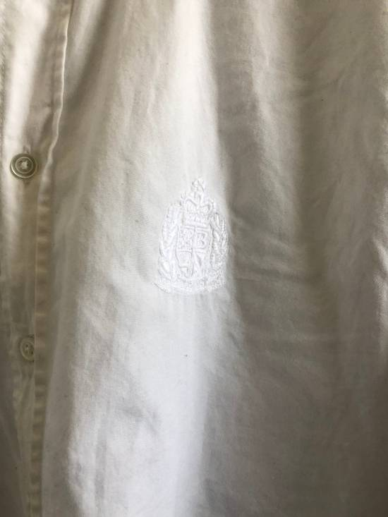 Balmain Balmain Long Sleeve Formal Shirt Size US L / EU 52-54 / 3 - 2