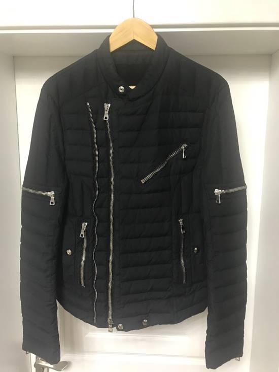 Balmain classic down biker jacket Size US XL / EU 56 / 4