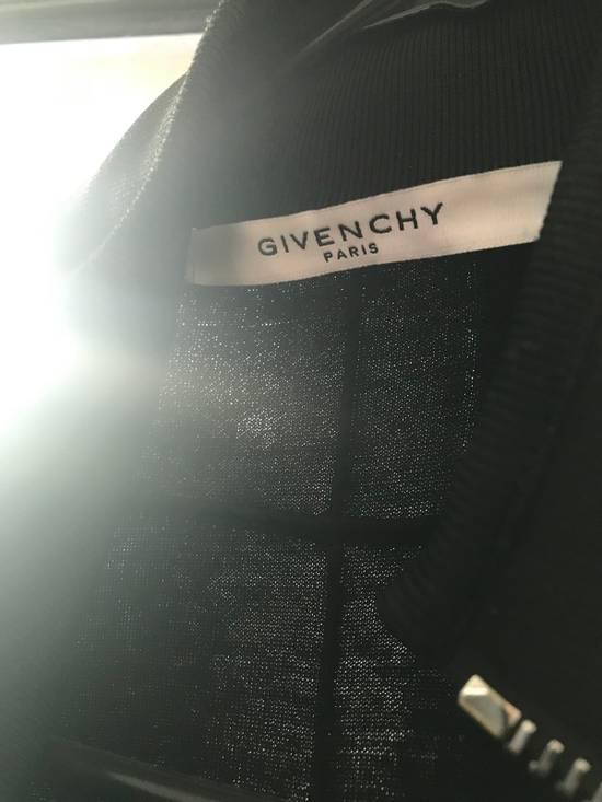 Givenchy Light Zip Track Jacket Size US L / EU 52-54 / 3 - 3