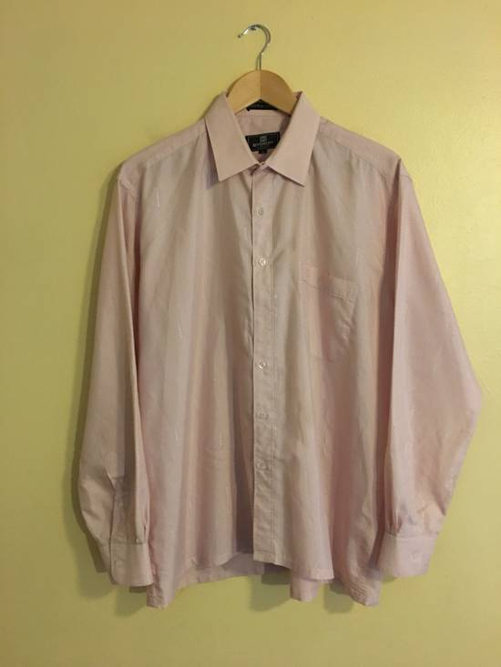 Givenchy Pink Long Sleeve Button Up Size US L / EU 52-54 / 3 - 1