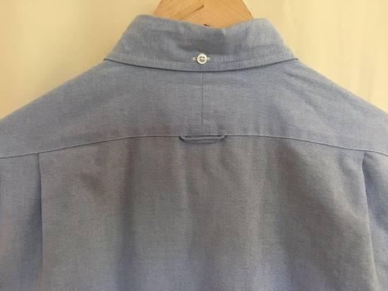 Thom Browne Thom Browne Blue Oxford shirt Sz.2 Size US M / EU 48-50 / 2 - 2