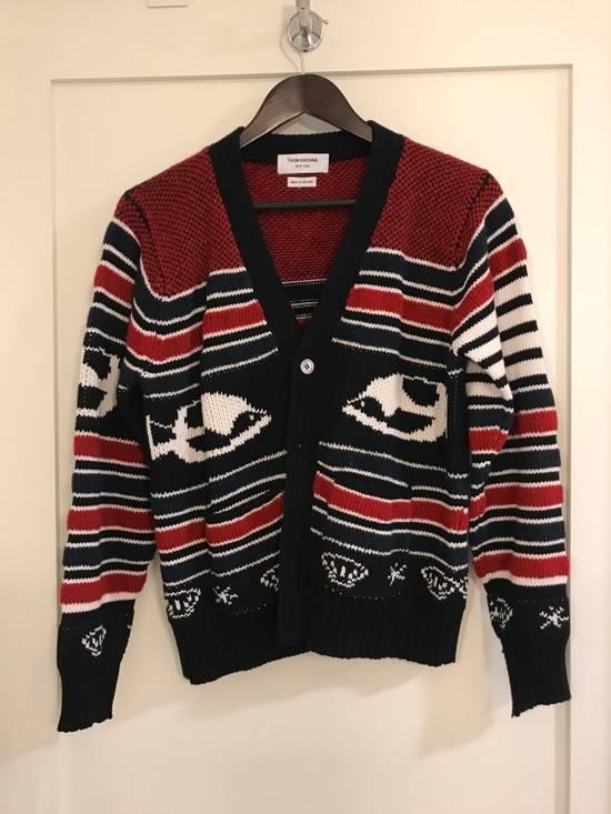 Thom Browne Spring Sale! Final Drop!!!Thom Browne Men's Cardigan Size US M / EU 48-50 / 2