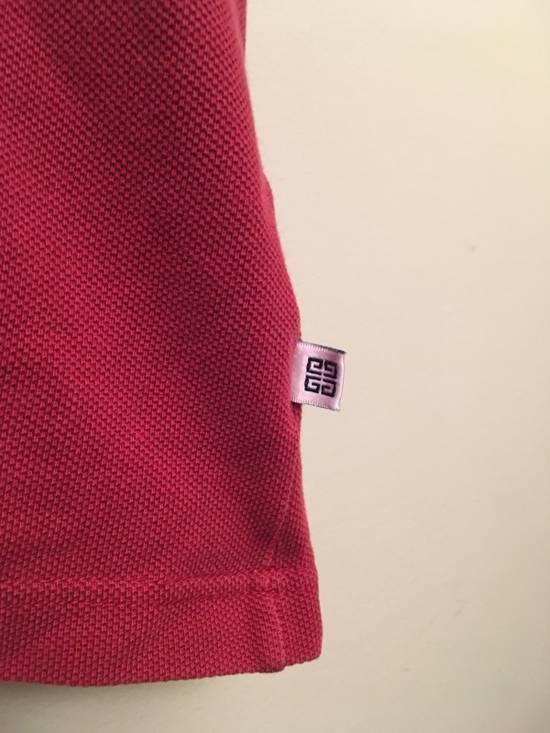 Givenchy Vintage Givenchy Sport V-neck T-shirt Size US M / EU 48-50 / 2 - 2