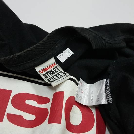 Vision Streetwear Vintage Visiaon Street Wear big logo nice t-shirt Size US M / EU 48-50 / 2 - 2