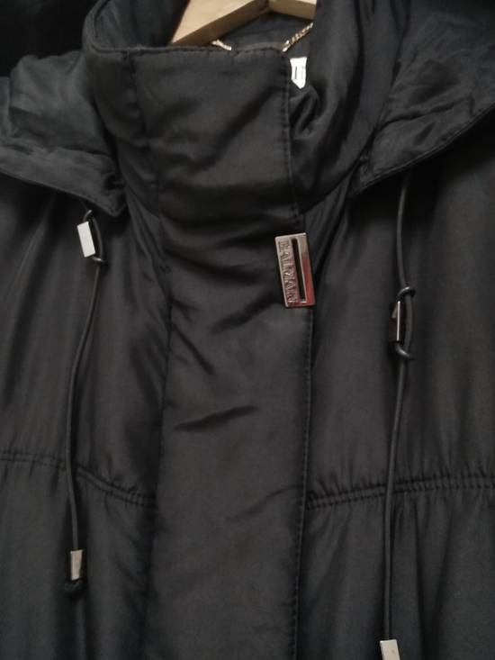 Balmain 💧 last price 💧 Black hoodie jacket Size US M / EU 48-50 / 2 - 6